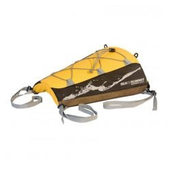 Sea to Summit access deck bag yellow