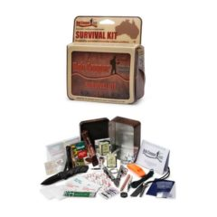Bob Cooper Survival Kit - Freak Sports Australia