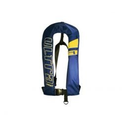 Ultra inflatable pfd budget