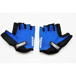 Yak gear blue paddling gloves