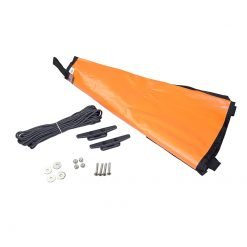 Drift anchor kit 18 inch