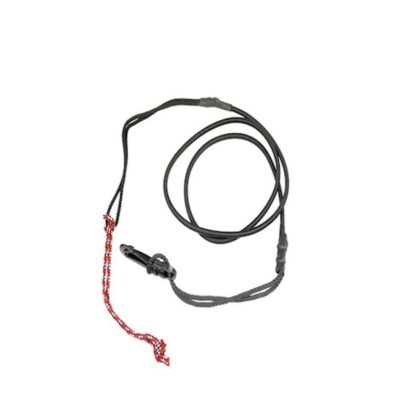 Paddle and fishnpole leash combo pack