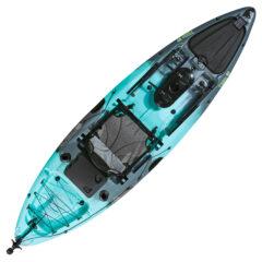 Torpedo 10 Angler HiLo Salt Water
