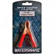 Watersnake Battery Clips 15 Amp - Freak Sports Australia