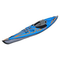 AdvancedFrame Expedition Kayak Blue