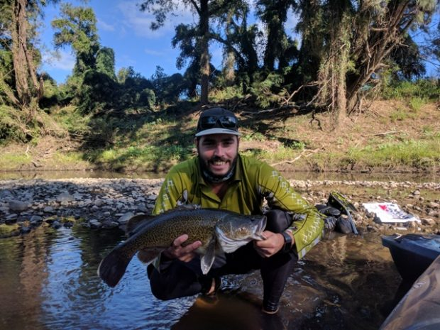 Murray Cod Fishing - Freak Sports Australia