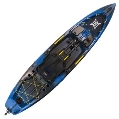Perception pescador pilot 12 kayak sonic