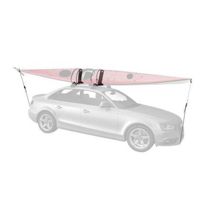 Whispbar J-Cradle Kayak Carrier