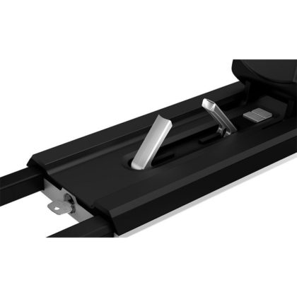 Whispbar J craddle kayak carrier