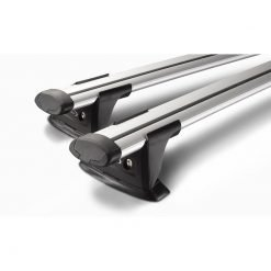 Whispbar roof rack through bars