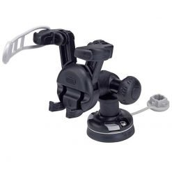 Railblaza mobi device holder with starport kit adjustable
