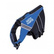 Water Woofer DFD Dog Life Jacket Blue - Freak Sports Australia
