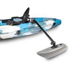 YakGear Kayak & Canoe Outriggers Gen 2