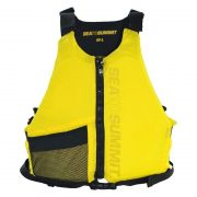 Sea to Summit Freetime Yellow PFD - Freak Sports Australia