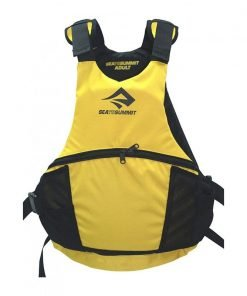 Sea to Summit Resolve Multifit PFD - Freak Sports Australia