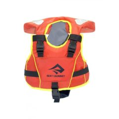 Sea To Summit Resolve Toddler PFD Orange - Freak Sports Australia