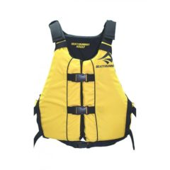 Sea to Summit Commercial Multifit Kayaking PFD - Freak Sports Australia