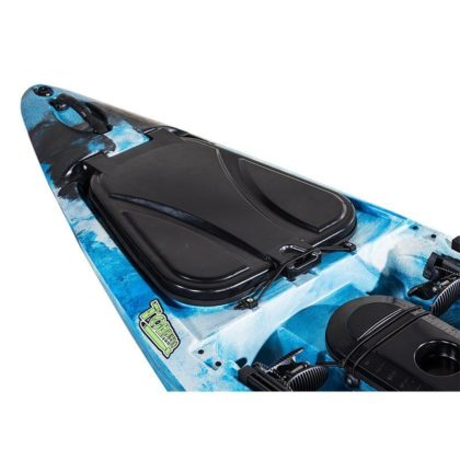 Freak Torpedo 13 Pro Angler Fishing Kayak Marine