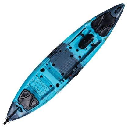 Torpedo 13 Pro Angler Fishing Kayak Salt Water