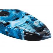 Viper-X Fishing Kayak Marine Camo