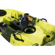 Viper-X Fishing Kayak Moss