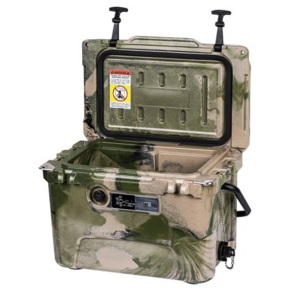 Freak chillmate army camo 20l