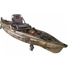 Old Town Predator PDL Pedal Drive Kayak Camo