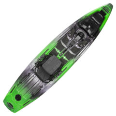 Wilderness Systems ATAK 120 Fishing Kayak Sonar