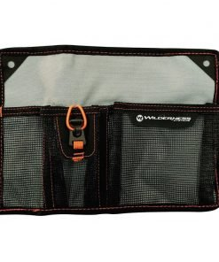 Wilderness Systems Mesh Storage Sleeve - 3 Pocket