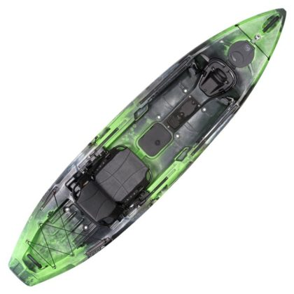 Wilderness Systems Radar 115 Pedal Fishing Kayak Sonar