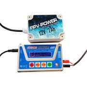 FPV Power Pro Charger