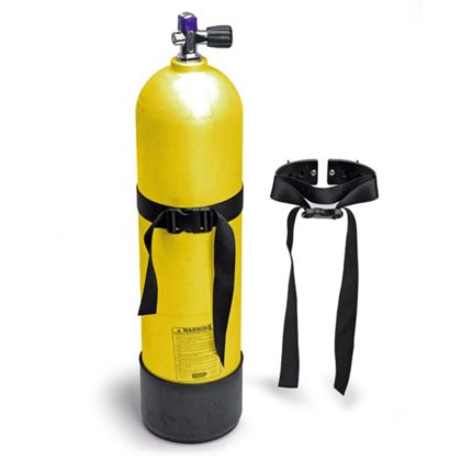 Railblaza Dive & Gas Bottle Holder