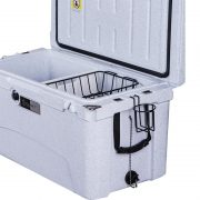 Chillmate 75 cooler box granite