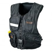 Ultra PFD Inflatable Fishing Pro Vest Offshore L150