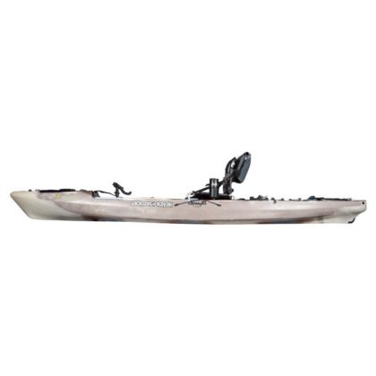Jackson Mayfly Fly Fishing Kayak Mangrove