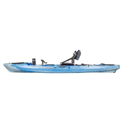 Jackson Mayfly Fly Fishing Kayak Thunderstruck