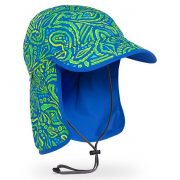 Sunday Afternoons Kids Explorer Cap Green Fossil