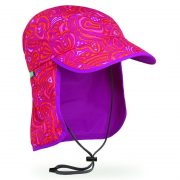 Sunday Afternoons Kids Explorer Cap Pink Fossil
