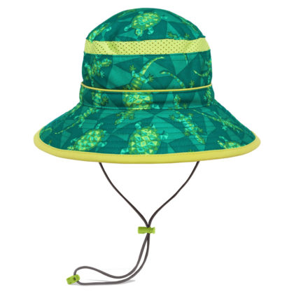 Sunday Afternoons Kids Fun Bucket Hat Reptile