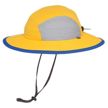 Sunday Afternoons Kids Scout Hat Tangerine