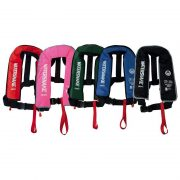 Watersnake Manual Inflatable PFD Level 150