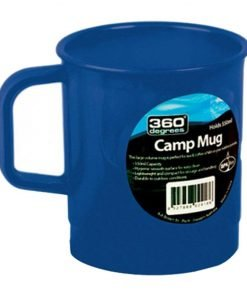 360 Degrees Camp Mug