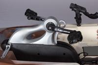 Patent-Pending Flex Drive System - Freak Sports Australia