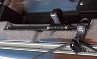 Integrated Rudder Control System - Freak Sports Australia