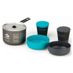 Sea to Summit Alpha 1 Pot Cook Set 2.1