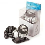 Tec Tackle Deluxe LED Head Lamp