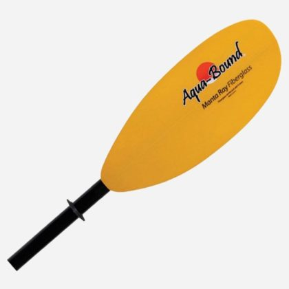 Aqua-Bound Manta Ray Fiberglass Paddle