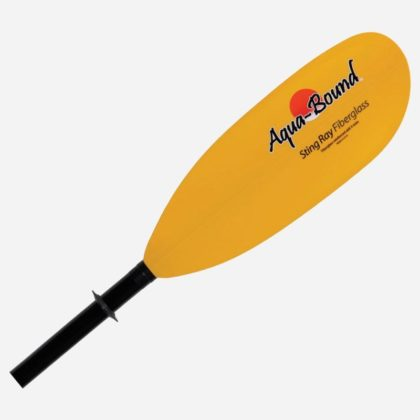Aqua-Bound Sting Ray Fiberglass Paddle