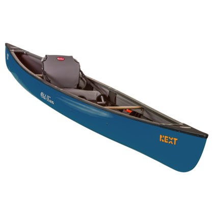 Old Town Next Canoe Blue