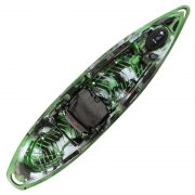Old Town Predator MX 12FT Kayak lime camo